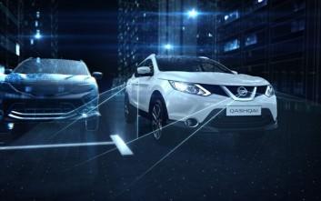 Πώς η Nissan έχει κάνει τους κατασκευαστές καμερών να χάσουν... τον ύπνο τους