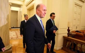 Η Τουρκία απειλεί την Ελλάδα αν δεν εκδοθούν οι 8 πραξικοπηματίες