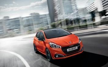 Νέο προνομιακό πρόγραμμα απόκτησης αυτοκινήτου της Peugeot