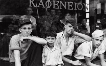 Όταν οι Έλληνες ήταν μετανάστες