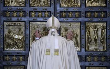 Ιστορική συνάντηση Πάπα Φραγκίσκου με Κύριλλο στην Κούβα