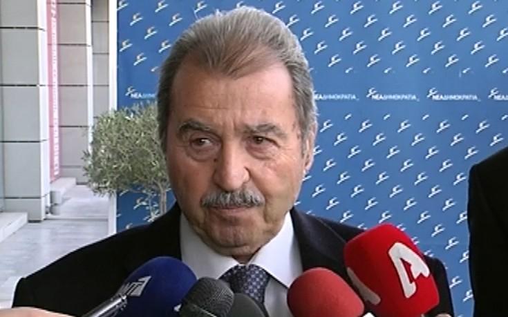 Ο Μητσοτάκης «κόβει» τον γιο του Τραγάκη από τα ψηφοδέλτια της ΝΔ