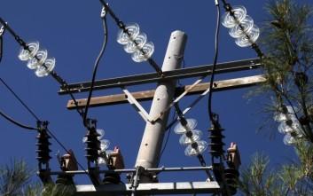 Εκτεταμένη διακοπή ρεύματος στο κέντρο της Αθήνας