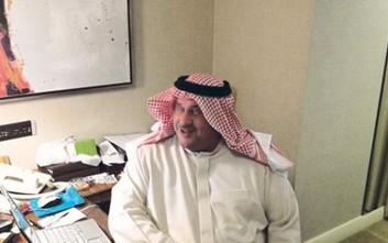 Αυτός είναι ο έμπορος όπλων του Ασπρόπυργου με σχέσεις με Χεζμπολάχ και ISIS