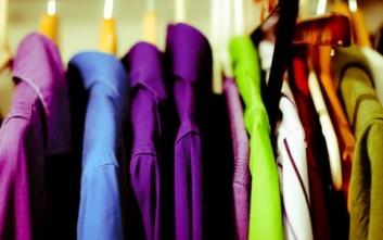 Εύκολη προετοιμασία φύλαξης των χειμωνιάτικων ρούχων