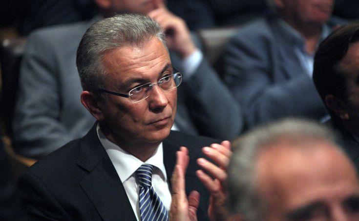 Θοδωρής Ρουσόπουλος: Μπορούμε να πετύχουμε το στόχο της αυτοδυναμίας