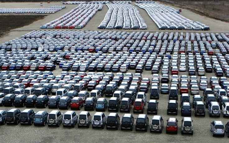 Με +27% τρέχουν οι πωλήσεις αυτοκινήτων της χρονιάς