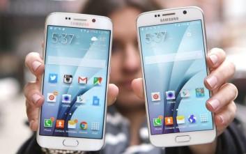 Τεχνολογία τύπου 3D Touch στο Samsung Galaxy S7