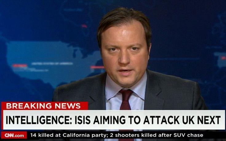 Ειδικός προειδοποιεί: «Η Βρετανία είναι ο επόμενος στόχος του ISIS»