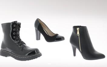 Κλικ στο IQ Shoes και τα φόρεσες… στις γιορτές