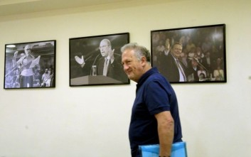 Σκανδαλίδης: Ο ΣΥΡΙΖΑ πληρώνει ό,τι έσπειρε εδώ και χρόνια