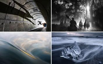Βραβευμένες φωτογραφίες του εκπληκτικού κόσμου μας