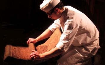 Το επτασφράγιστο μυστικό της σισιλιάνικης σοκολάτας