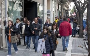 Μάρδας, Κουράκης και Φάμελλος στην αγορά της Θεσσαλονίκης