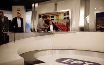 Ερώτηση για τα «πενιχρά αποτελέσματα» της ΕΡΤ στη Βουλή