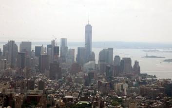 Καιρός… Πάσχα στη Νέα Υόρκη
