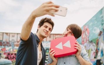 Η ανασκόπηση του YouTube για το 2015