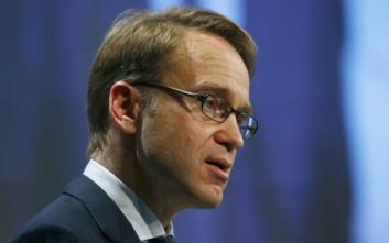 Ακατάλληλο για την προεδρία της ΕΚΤ θεωρεί η Ρώμη τον Γενς Βάιντμαν