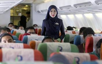 Αεροσκάφος σύμφωνο με τον ισλαμικό νόμο απέκτησε η Μαλαισία