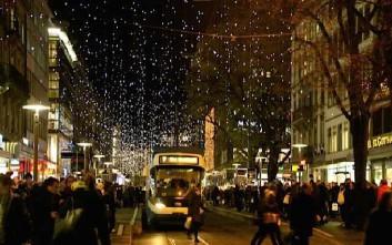 Σεξουαλικές επιθέσεις και στη Ζυρίχη τη νύχτα της 31ης Δεκεμβρίου