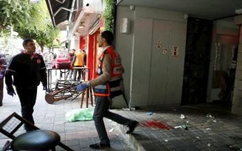 Άραβας ο δράστης του φονικού στην παμπ στο Τελ Αβίβ