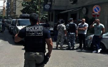 Το Ριάντ κατήγγειλε την απαγωγή Σαουδάραβα στο Λίβανο