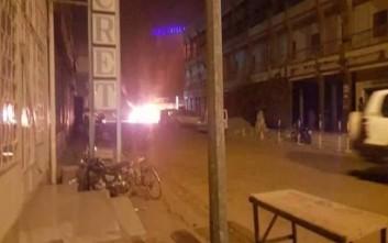 Δολοφονική επίθεση σε τζαμί στη Μπουρκίνα Φάσο