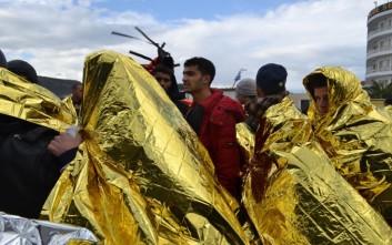 Εγκρίθηκαν τα κονδύλια για τα Κέντρα Υποδοχής Προσφύγων