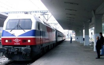Στάσεις εργασίας την ερχόμενη εβδομάδα στον σιδηρόδρομο