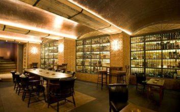 Τα αυθεντικά ουίσκι bars της Αθήνας