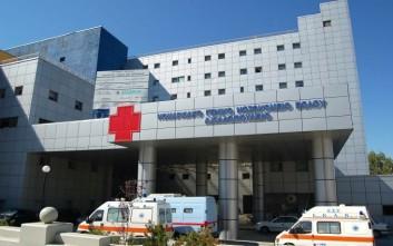 Θέμα χρόνου η αναγνώριση του ατόμου που έκλεψε το Νοσοκομείο του Βόλου
