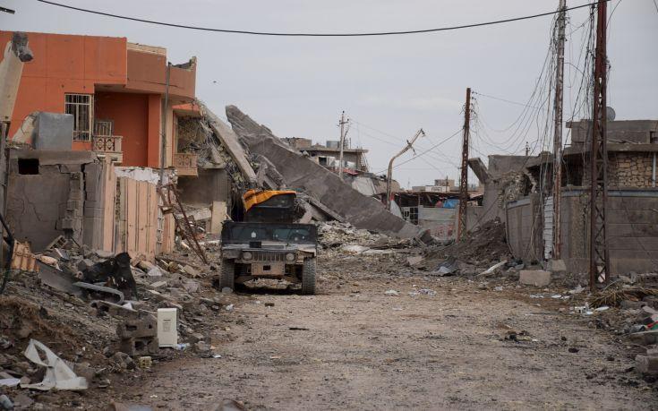 Έκκληση ΟΗΕ για παροχή ανθρωπιστικής βοήθεια στο Ιράκ