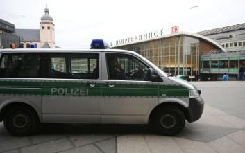 Συνελήφθη σε ληστεία ο «εγκέφαλος» των επιθέσεων σε γυναίκες στη Κολωνία