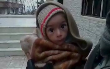 Ελπίδες για τροφές και φάρμακα από αύριο στη Συρία
