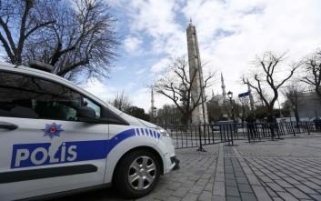 Επιβεβαιώθηκε η σύλληψη των Ρώσων στην Τουρκία