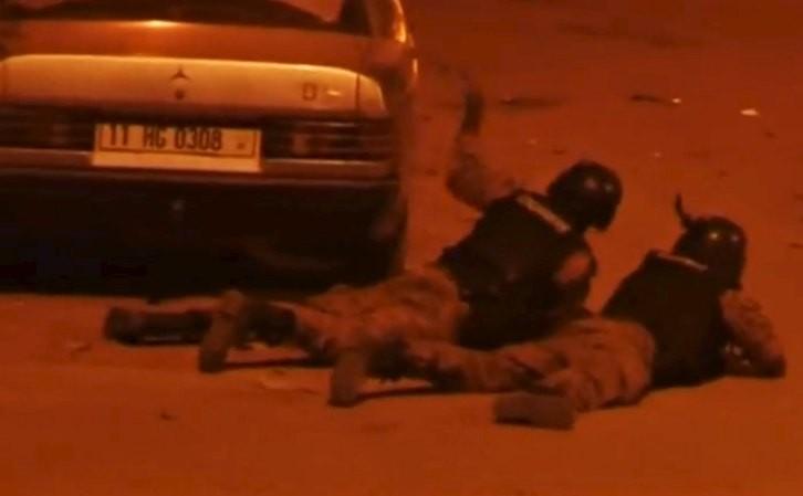 Απελευθερώθηκαν 63 άνθρωποι από το ξενοδοχείο στη Μπουρκίνα Φάσο