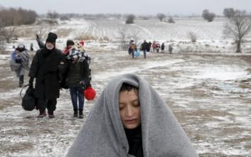 Έκκληση για ενίσχυση των πολιτικών ένταξης υπέρ των προσφύγων