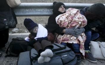 «Η Ελλάδα δεν έχει τα μέσα για να σταματήσει το προσφυγικό κύμα»