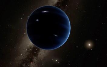 Αστρονόμοι εντόπισαν τον 9ο πλανήτη του ηλιακού μας συστήματος