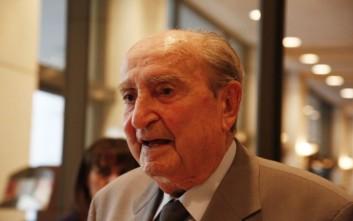 Ο Μητσοτάκης έκλεισε τα 98