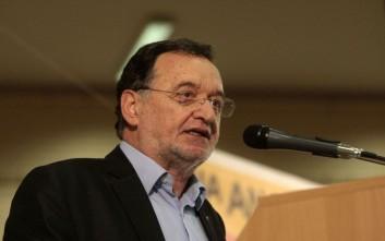 Λαφαζάνης: Ούτε «στρατός κατοχής» δεν θα τολμούσε αυτά τα μέτρα