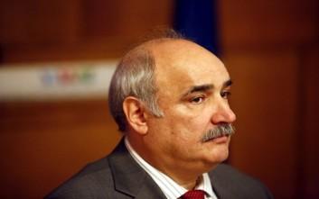 Στα Σκόπια αύριο ο υφυπουργός Εξωτερικών Μάρκος Μπόλαρης