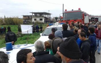 Πνιγμός η αιτία θανάτου των δύο φίλων στο Μεσολόγγι