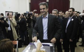 Πώς «βλέπει» την εκλογή Μητσοτάκη ο διεθνής Τύπος