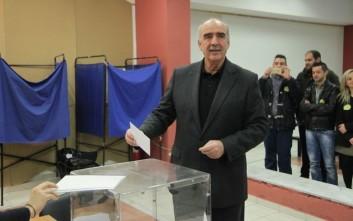 Μεϊμαράκης: Οι ευρωεκλογές 2019 μπορούν να δρομολογήσουν πολιτικές εξελίξεις