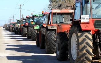 Στο πρωθυπουργό τα αιτήματα αγροτών της Πελοποννήσου