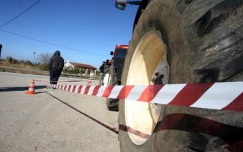 Αύριο αποφασίζουν οι αγρότες της Λάρισας για τη συνέχεια των κινητοποιήσεων