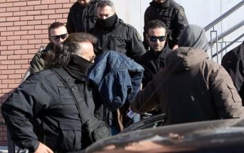 Βαρύ το κλίμα στη δίκη του συζυγοκτόνου της Χαλκιδικής