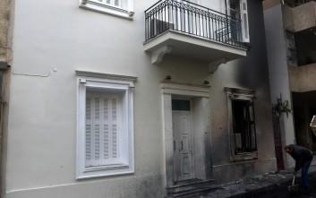Φωτιές άναψε η δήλωση Κουμουτσάκου για την επίθεση στο σπίτι του Αλέκου Φλαμπουράρη