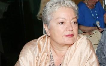 Ο λιτός και συγκινητικός αποχαιρετισμός της Τάνιας Τσανακλίδου στον Γιάννη Σπάθα